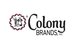 colony brands, professional sales & marketing associates inc, psma inc